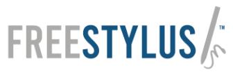 FreeStylus Logo